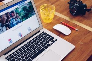 Social Advertising Marketing Funnel